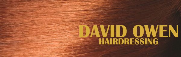 David Owen - Hair Straightening Expert Adelaide